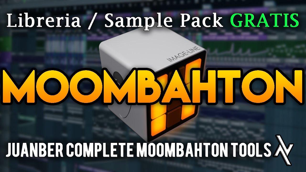 Juanber Complete MOOMBAHTON Tools Sample Pack (Descarga gratuita ...