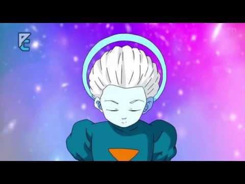 Dragon Ball Super Episode 55 - Preview
