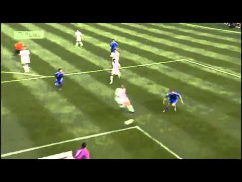 Jakub Sylvestr goal U21 match Slovakia