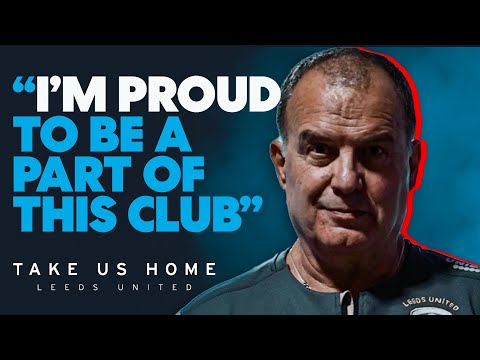 The REAL Reason Marcelo Bielsa Stayed at Leeds For Another Year & Lead Them to Promotion