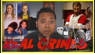 REAL CRIMES: Joseph E. Duncan III | DEATH ROW PENALTY 🅴