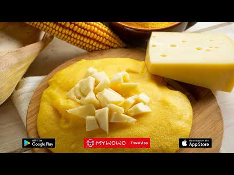 Les Merveilles De La Table – Introduction – Bergame – Audioguide – MyWoWo Travel App