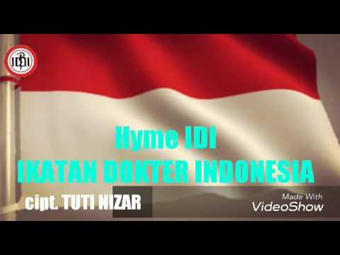 Hymne plus MARS,  IKATAN DOKTER INDONESIA ( IDI )
