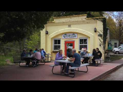 Eat Outside In Traverse City