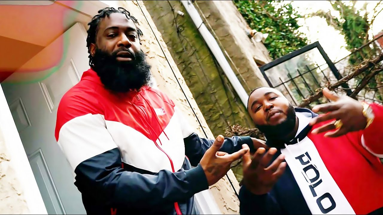 Download LoeGang Badgett Ft. Dark Lo - Extra Clips (New Official Music Video)