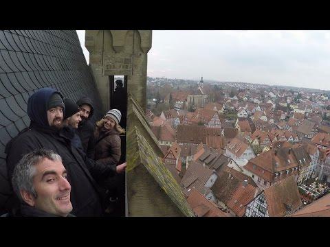Weekend Trip to Germany