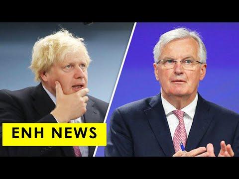 What is the UK's EU rebate? The UK rebate and the EU budget explained - ENH News