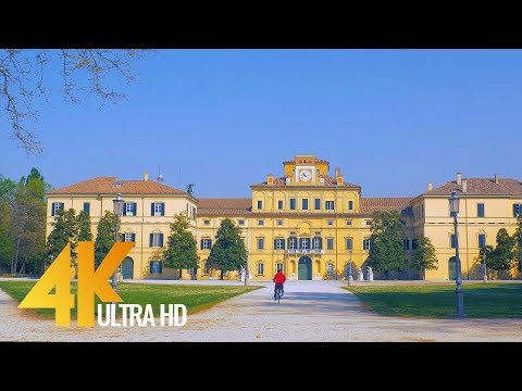Fabulous Italy: Parma - 4K Town Life Documentary Film - Episode 3