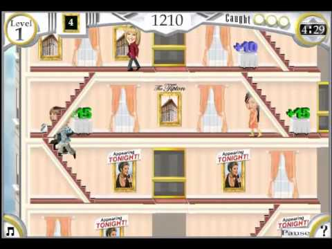 the suite life of zack and cody games tipton trouble