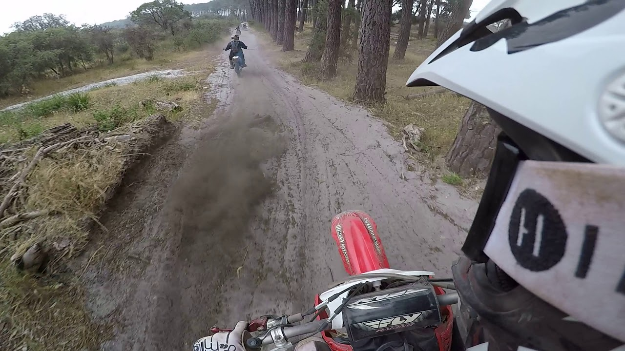 trail riding part 6