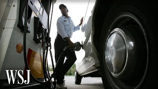Why Gas Prices Vary From Pump to Pump | WSJ