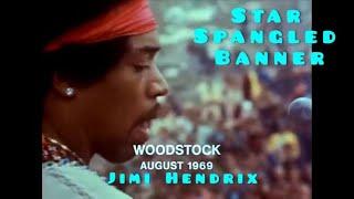 STAR SPANGLED BANNER reaction Jimi Hendrix
