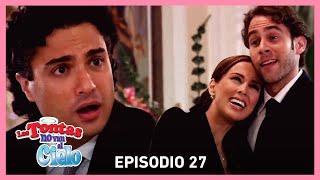 Las tontas no van al cielo: Raúl se hace pasar por el novio de Candy | Resumen C27 | tlnovelas