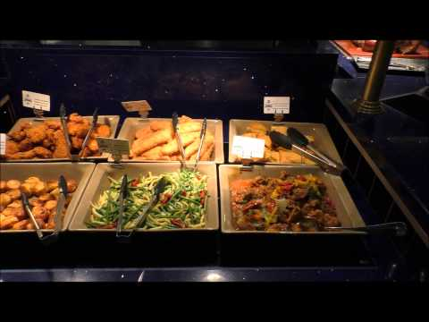buffet cape cod