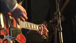The Veils - Not Yet (Live Motel Mozaique 2013)