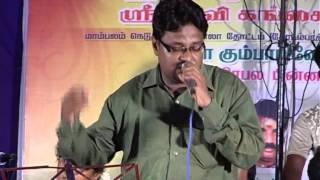 Mani Melodies - Airtel Super Singer Prasanna singing Sankara Nada Sareera
