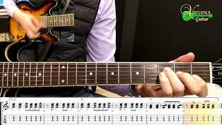 [사랑은 연필로 쓰세요] 전영록 - 기타(연주, 악보, 기타 커버, Guitar Cover, 음악 듣기) : 빈사마 기타 나라