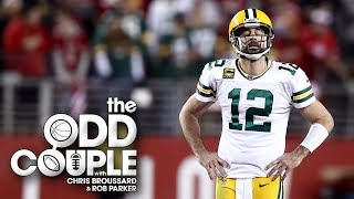 Is Aaron Rodgers on the Decline? - Chris Broussard & Rob Parker