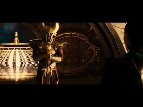 Heimdall Vs Loki - YouTube