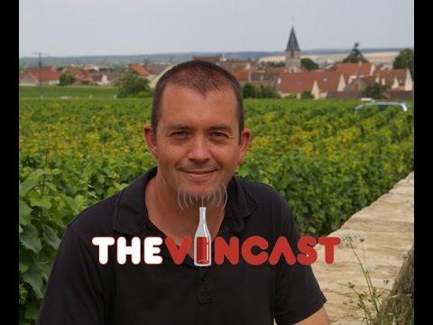 The Vincast Episode 077 - Jamie Goode
