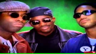DONELL JONES - IN THE HOOD(PLAYAS VERSION[SLOWJAM MUSIC VIDEO])SCREWED UP#1(91%)