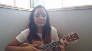 Send My Love (To Your New Lover) - Ukulele - Adele - Cover