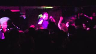 NAPALM DEATH - NAZI PUNKS FUCK OFF (LIVE) - EXHAUS TRIER 22.01.2013