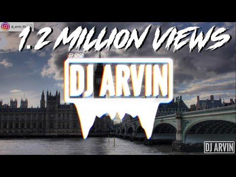 Dj ArviN - Lagi Syantik || Indian Folk Style || Official Audio Remix