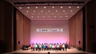 合唱/多摩高校合唱部 編曲・ピアノ/岩城直也 演奏/Sereno Ensemble(弦楽...