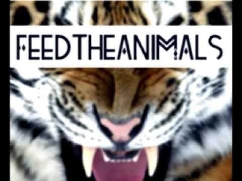 Feed The Animals   Future Edits