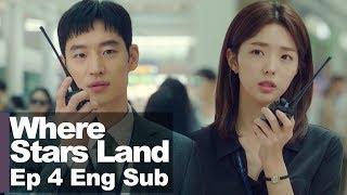 "Lee Je Hoon ""I was a bit too harsh on you earlier"" [Where Stars Land Ep 4]"
