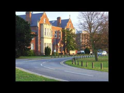 University of Reading (slideshow)