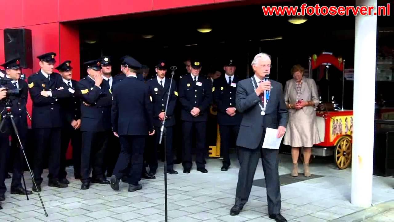 Open dag Brandweer Vaassen 2012 - YouTube