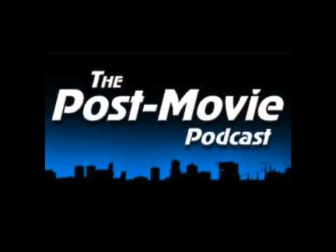 The Post-Movie Podcast #23: THE LOSERS, ERASING DAVID and IFFBoston 2010