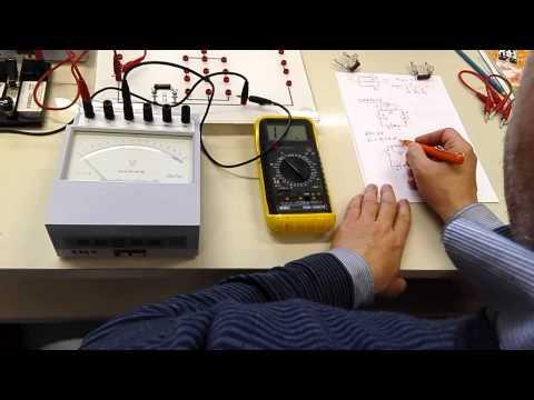 Resistori in serie e in parallelo