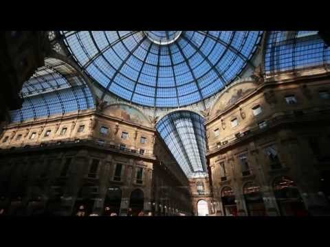 Milano, la città di Expo - Milan, the City of Expo