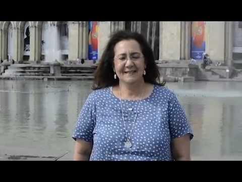 AVC Volunteer Profile - Suzanne Daghlian (Professional Corps)