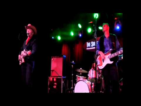 Dave Alvin - Out Of Control Live @ Soiled Dove 7-12-2013!