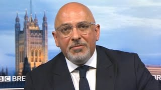 video: Watch: Nadhim Zahawi urges caution as June 21 reopening is put in doubt