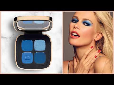 """Neu: """"Claudia Schiffer Make Up – Claudia's Beauty Secrets for ARTDECO"""""""