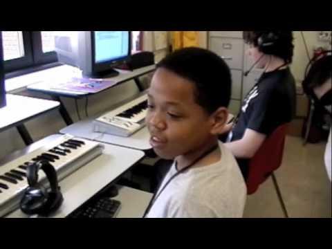 Music Technology 2010