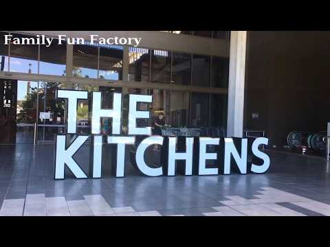 BEAUTIFUL PLACES :: QUEENSLAND :: The Kitchens - Robina
