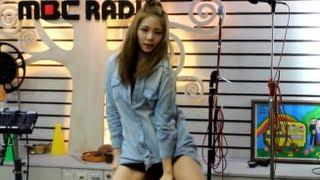 After School Ka-eun Sexy Dance  - 애프터스쿨 가은 섹시댄스 20130628