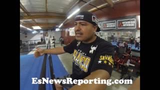 Crawford vs Postol, Muhammad Ali & Trash Talking in boxing - EsNews Boxing