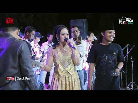 Maha Cinta - Melda Sanjaya - New Primadona