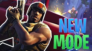 FORTNITE IS GETTING BETTER! Family Friendly Stream! NEW UPDATE!