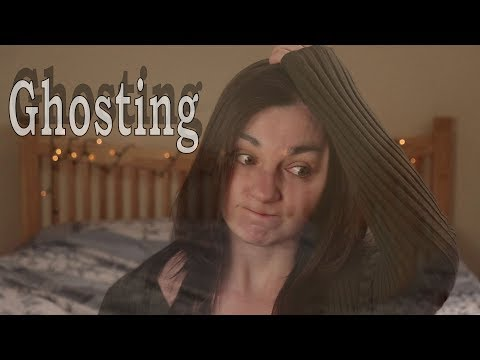 Ghosting: I Don't Understand Modern Dating | Sarah Courtney