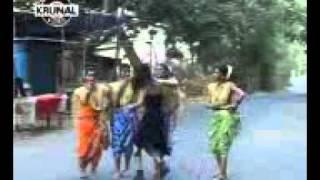 Rickshaw wala (waat maajhi baghto rickshaw wala)