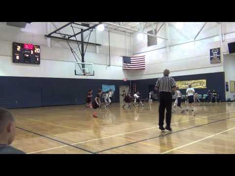 St. Phil Peoria Academy 6th bball Part 5  Nov 11, 2013