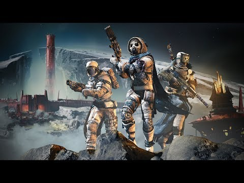Destiny 2: Shadowkeep – Gamescom Trailer